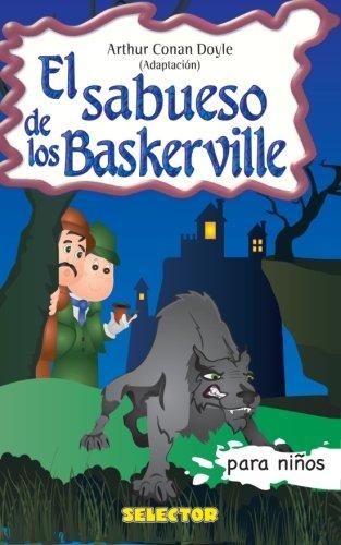 9786074530841: El sabueso de los Baskerville (Clasicos Para Ninos / Classics for Childrens)