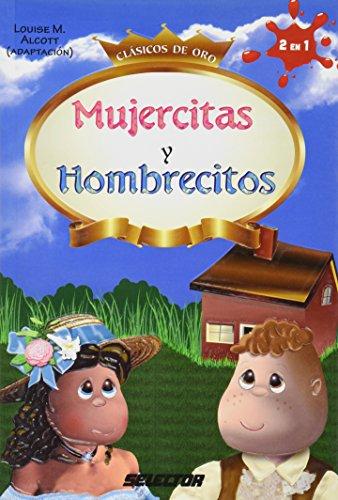9786074530964: Mujercitas y Hombrecitos / Little Women and Little Men