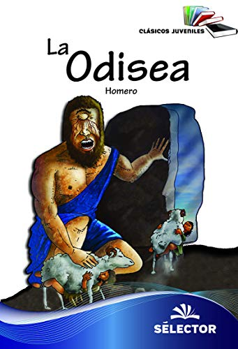 9786074532326: ODISEA, LA (ADAPTACION)