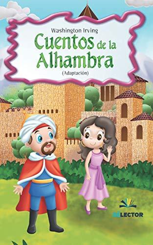 9786074533453: CUENTOS DE LA ALHAMBRA