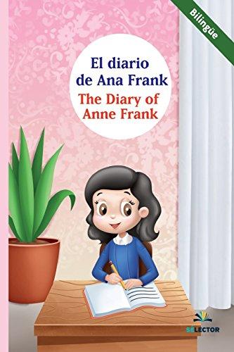 Imagen de archivo de El diario de Ana Frank / The Diary of Anne Frank Frank, Ana a la venta por La tienda de Sofia