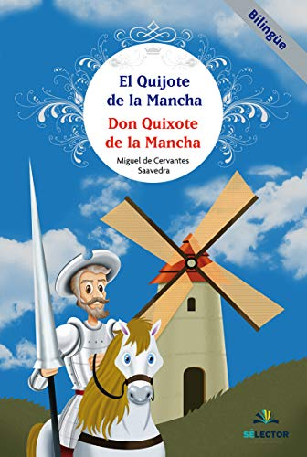 9786074533880: El Quijote de la Mancha (Spanish Edition)