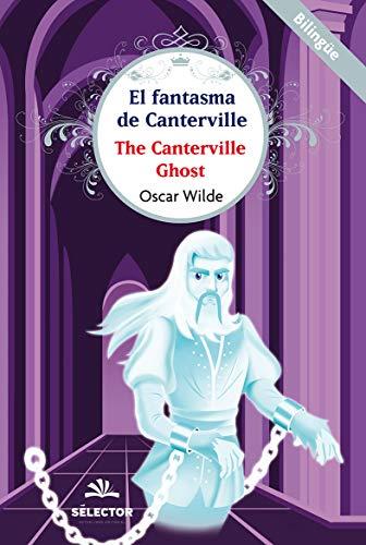 9786074534696: El fantasma de Canterville. Bilingue