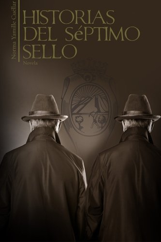 9786074554090: Historias Del Septimo Sello No. 411 (Spanish Edition)