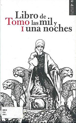 libro de las mil y una noches: CANSINOS ASSENS, RAFAEL