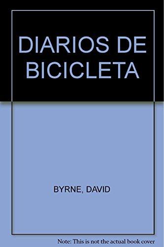 9786074556490: Diarios de bicicleta