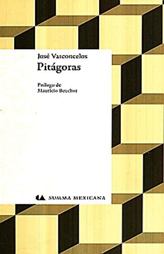 9786074557107: pitagoras