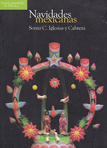 9786074559453: navidades mexicanas. (Spanish Edition)