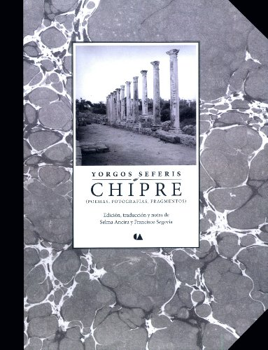 9786074559651: chipre