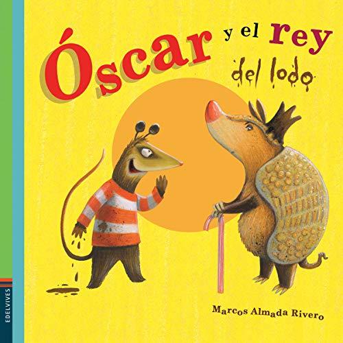 El Libro de Oscar: Marcos Rivero Almada