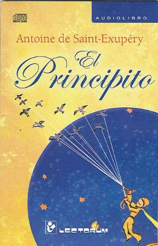 9786074570021: El Principito/ The Little Prince (Spanish Edition)