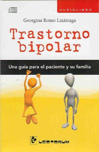 9786074570151: Trastorno Bipolar (Spanish Edition)