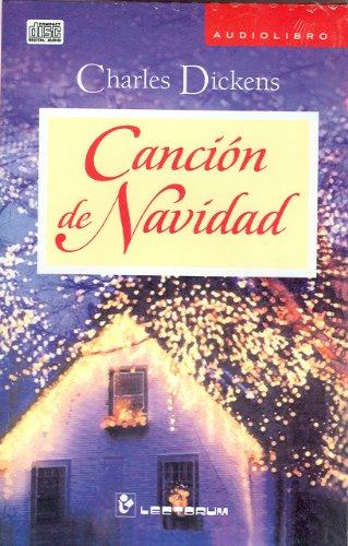 9786074570540: Cancion de navidad / A Christmas Carol