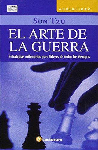El arte de la guerra. Audiolibro (Spanish: Sun Tzu