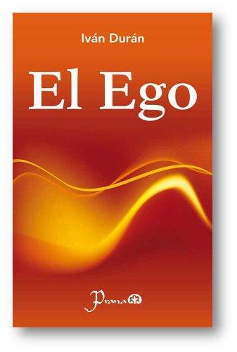9786074571608: El ego (Spanish Edition)