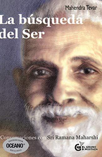 9786074572001: La busqueda del ser (Spanish Edition)