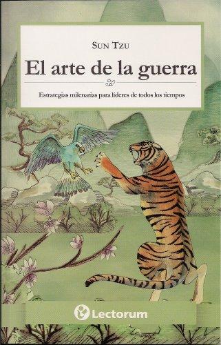 El arte de la guerra (Spanish Edition) (6074572380) by Sun Tzu