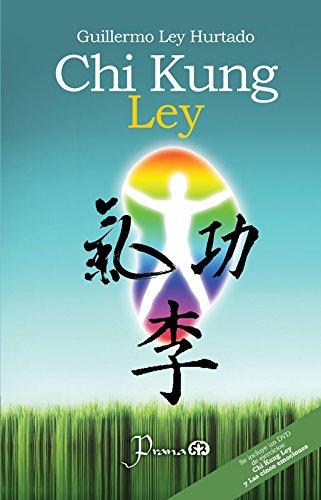 9786074573107: Chi Kung (Incluye Cd