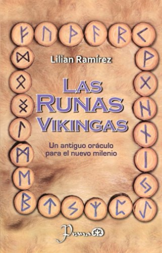 RUNAS VIKINGAS, LAS: RAMIREZ