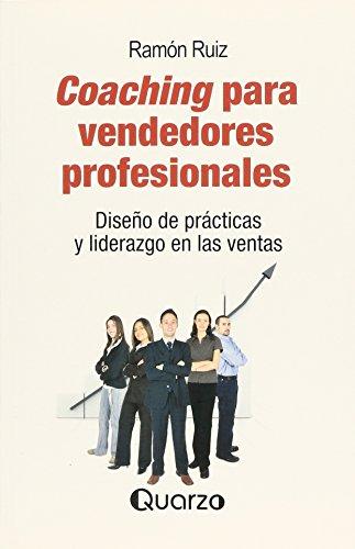 9786074573862: COACHING PARA VENDEDORS PROFESIONALES