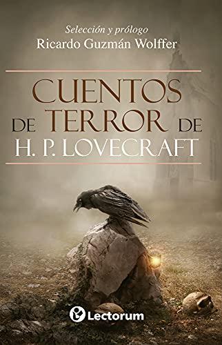 9786074574135: CUENTOS DE TERROR DE H. P. LOVECRAFT
