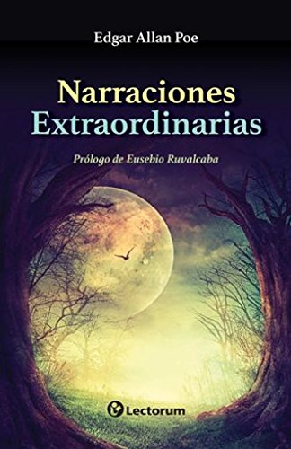 9786074576146: NARRACIONES EXTRAORDINARIAS