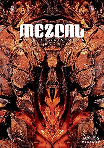 9786074610598: Mezcal arte tradicional / Mezcal of Traditional Art (Spanish Edition)