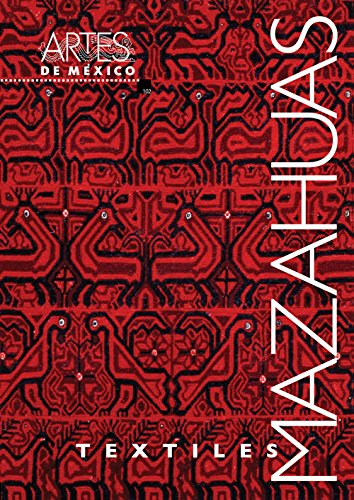 9786074610758: Textiles mazahuas. Artes de Mexico # 102 (bilingual: Spanish/English) (Spanish and English Edition)