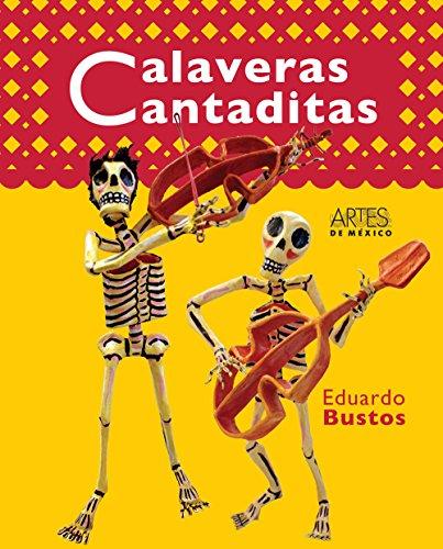 9786074611144: CALAVERAS CANTADITAS P/R