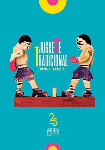 9786074611519: Juguete Tradicional. Forma Y Fantasia No.113