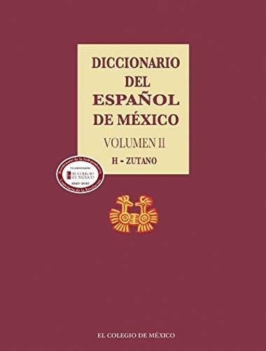 9786074621426: Diccionario del español de México. Jgo.