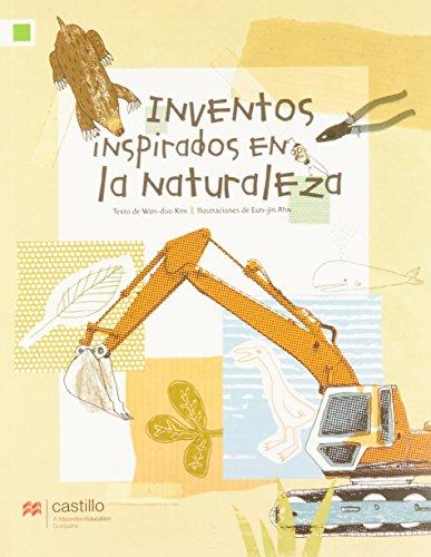 9786074630985: inventos inspirados en la naturaleza / pd