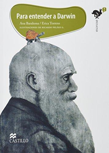 9786074632880: Para entender a Darwin ESO 1E MA