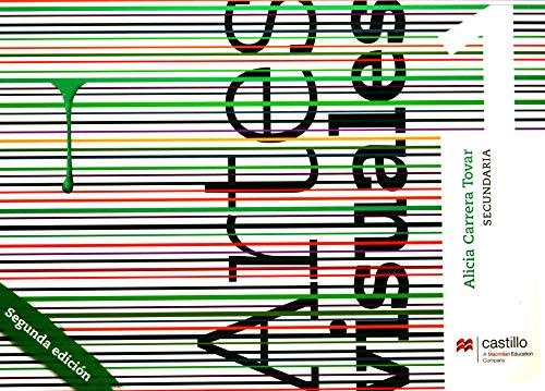 9786074635034: artes visuales 1. secundaria / 2 ed