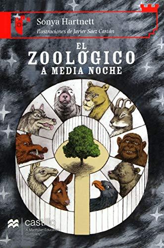 9786074635249: El Zoológico a medianoche SR 1E MA