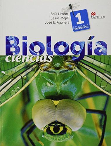 Biología 1 Fundamental SB 1E MA [Paperback]