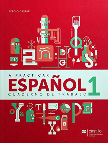 A practicar Español 1 WB 1E MA: Gaspar