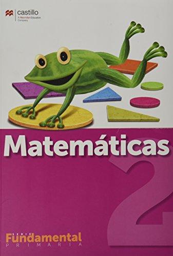 9786074637526: Matemáticas 2 Fundament SB 1EMA
