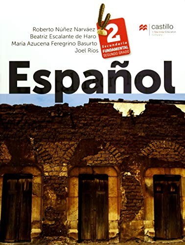 9786074637625: Español SB 2 Fundamental 1E MA
