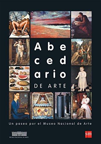Abecedario de arte: Un paseo por el: Varios autores