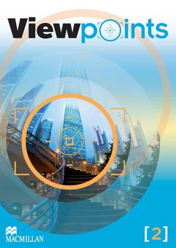 Viewpoints Level 2 DVD International