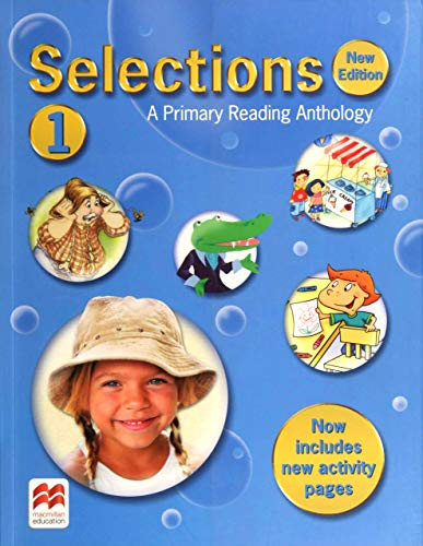 9786074730852: Selections 1 Student Book