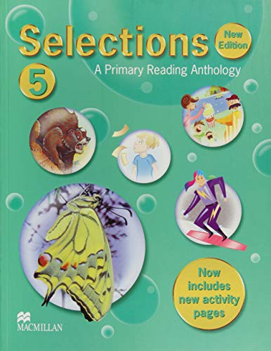 9786074730890: Selections 5 Student Book