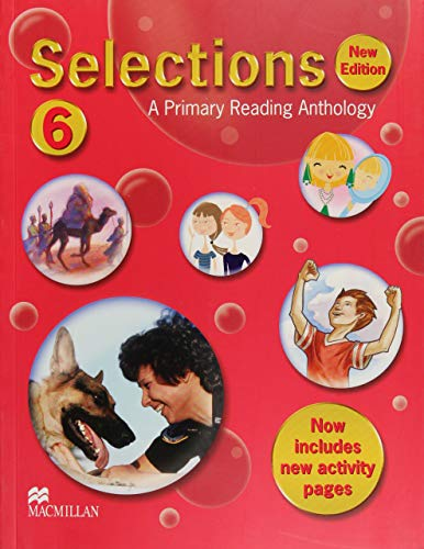 9786074730906: Selections 6 Student Book