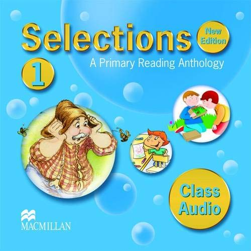 9786074730913: Selections 1 CD