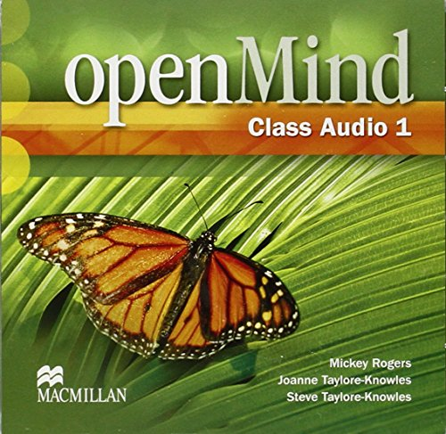 OpenMind Level 1 Class: Steve Taylore-Knowles, Joanne Taylore-Knowles, Mickey Rogers