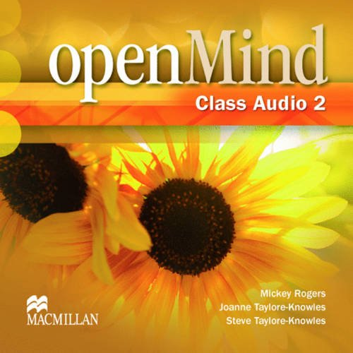 9786074731248: OpenMind Level 2 Class