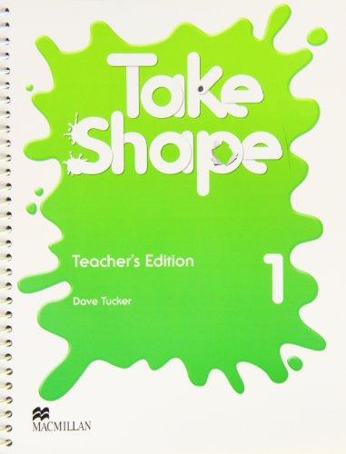 9786074731538: Take Shape 1 Tb