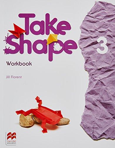 9786074732009: TAKE SHAPE 3 WORKBOOK 2013