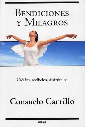 9786074800340: Bendiciones y milagros (Spanish Edition) (Coleccion Millenium)